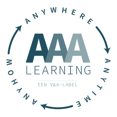 Logo van AAA Learning